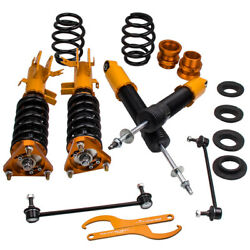 Tuning Coilovers Kits For Honda Civic 2012-2015 Adj Height Front X 2 Rear X 2