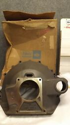Nos 63-64 352-390-406-427 Fomoco Mercury Clutch Bell Housing C3aa-6394-a 8b26