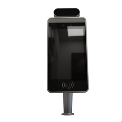 Digital Instant Body Temperature Scanner With Pole Mount Bracket