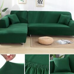 Covers For Shaped Sofa Living Room Corner Sofa Covers Sectional Chaise Longue