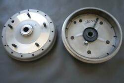 Porsche 550a Rear Brake Drums