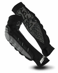 Planet Eclipse Core Hd Padded Elbow Pads Paintball Fantm Shade Protection Large