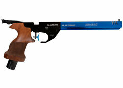 New Alfa Proj Competition Pcp Pistol By Air Arms