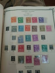 Vintage 1938 Mint Condition Collection