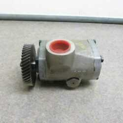 Used Hydraulic Charge Pump Compatible With Massey Ferguson 1100 1130 513424m91