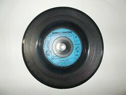 Young Love - Donny Osmond - 7 Single