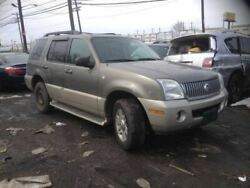 Transfer Case Awd Full Time With Torque On Demand Fits 04-05 Aviator 141095
