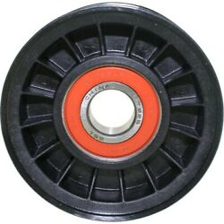 45971 4-seasons Four-seasons A/c Idler Pulley New For Chevy Suburban Ram Truck