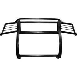 9044 Aries Grille Guard New For Nissan Frontier 2001-2004