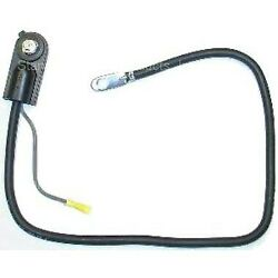A30-4d Battery Cable Driver Or Passenger Side New For Chevy Olds Savana Right
