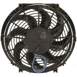 36896 4-seasons Four-seasons Cooling Fan Assembly New For Country Courier Custom