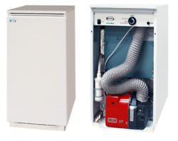 Grant Vortex Blue Erp 26kw Internal Oil Boiler Supplied And Fitted