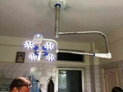 Orion 4 Ceiling /wall Mount Led Ot Light Surgical Operating Light Examination