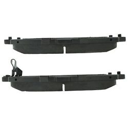 300.02250 Centric 2-wheel Set Brake Pad Sets Front Or Rear New For Chevy Gmc B60