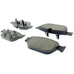 301.15460 Centric Brake Pad Sets 2-wheel Set Front New For Audi A8 Quattro Sq5