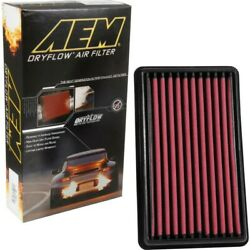 28-20232 Aem Air Filter New For Subaru Legacy Impreza Outback Forester Loyale Rx