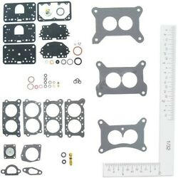 15395a Walker Products Carburetor Repair Kit New For Chevy Town And Country 1000