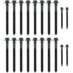 Ahb460 Apex Cylinder Head Bolts Set Of 20 New For Explorer Pickup Ford Ranger