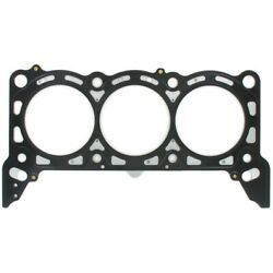 Ahg494l Apex Cylinder Head Gasket Driver Left Side New Lh Hand For Ford Mustang
