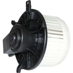 68029719ab Blower Motor New For Town And Country Jeep Grand Cherokee Durango