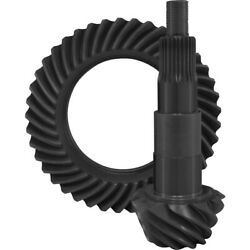 Yg F7.5-331 Yukon Gear And Axle Ring And Pinion Rear New For Bronco Mark Pickup