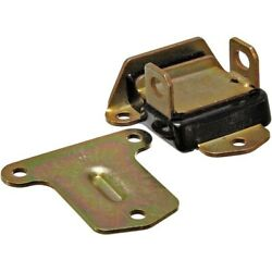 3.1114g Energy Suspension Motor Mount Driver Or Passenger Side New For Chevy