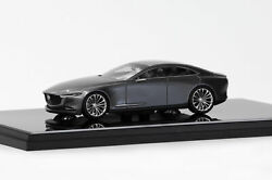 Mazda Vision Coupe Model Car 1/43 100th Anniversary Limited Model From Japan