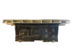 1981-1986 Ford F100/f150/f250/f350 Used Dashboard Instrument Cluster For Sale