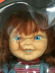 Childs Play 2 Chucky Collectors Rare Life Size Limited Edtion 42 Of 150