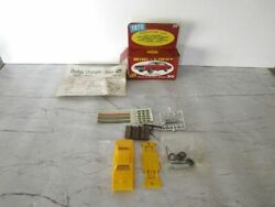 Scarce 1970 Chrysler Dodge Charger Mini Lindy 30 Lindberg Line New In Box