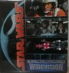 Topps 1994 Star Wars Widevisiontrading Cards Ultrasets