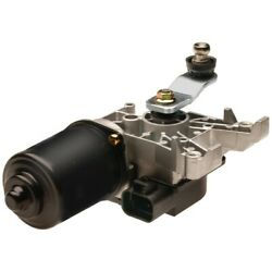 22711473 Ac Delco Windshield Wiper Motor New For Chevy Olds Chevrolet Cavalier