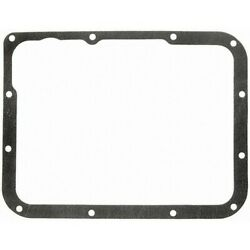 Tos18024 Felpro Automatic Transmission Pan Gasket New For Chevy Olds De Ville