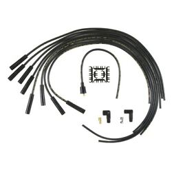 4040k Accel Spark Plug Wires Set Of 8 New For Ltd Mustang Suburban Savana Jeep