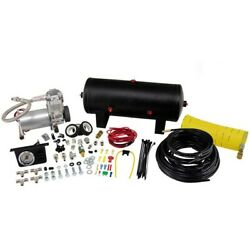 25690 Air Lift Suspension Compressor Kit New For Chevy Express Van Cavalier 1500