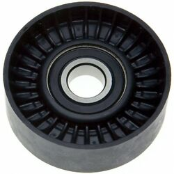38015 Ac Delco Accessory Belt Idler Pulley New For Chevy Olds Le Sabre Ram Truck