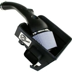 51-11912 Afe Cold Air Intake New For Bmw 335i 135i Xdrive 135is 2013