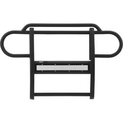 P1050 Aries Grille Guard New For Jeep Wrangler Jk 2018