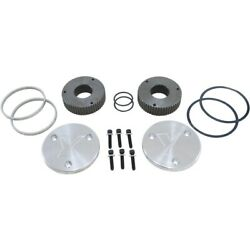 Yhc50005 Yukon Gear And Axle Drive Shaft Flange Kit Front New For F350 Truck F450