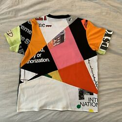 Limited Edition Mschf Shirt - New With Tags- Supreme Off-whitesold Out- S/m