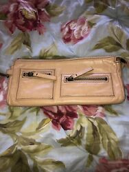 Authentic Nordstrom Hobo Clutch $50.00