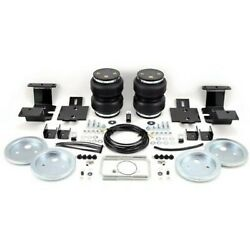 57204 Air Lift Kit Spring Rear Driver And Passenger Side New For Chevy Lh Rh Gmc