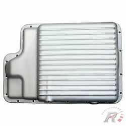 Revmax Transmission Pan For 1998-2002 Ford 7.3l Powerstroke 4r100 Transmissions
