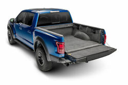 Bedrug Classic Bed Liner For 2015-2019 Ford F-150 5and0397 Short Bed