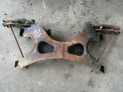 66 67 Coronet Gtx Charger Satellite Belvedere V8 K Member W/ Lower Control Arms