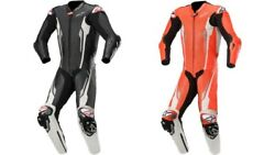 Alpinestars Absolute 1-piece Leather Motorcycle Racing Suit - Eu Sizes