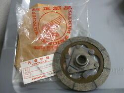 Nos Honda Lawn Tractor Drive Plate Ht3810 Ht4213 Ht3813 22560-750-003