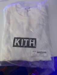 Kith Fix the System Tee (Size M) * IN HAND READY TO SHIP* $85.00