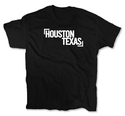 (+MORE COLORS) Houston Texas T-Shirt HOU H-Town TX Tee $14.99