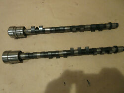 Ferrari 360 Rh Intake And Rh Exhaust Camshafts P/n 176757 - 176266